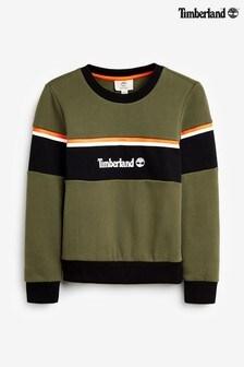 Timberland® Logo Sweatshirt