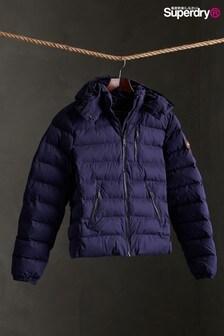 Letní bunda z mikrovlákna Superdry