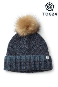 Tog 24 Purple Bristol Knit Hat
