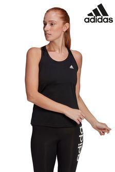 adidas Sportunterhemd mit drei Streifen
