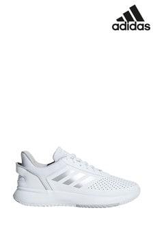 حذاء رياضي Courtsmash أبيض من adidas