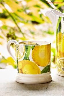 Emma Bridgewater Vegetable Garden Lemons Mug