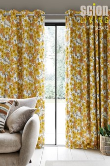 Scion Living Exclusively At Next Ranni Curtains