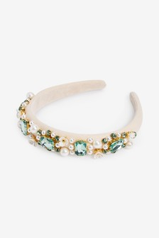 Jewel Headband