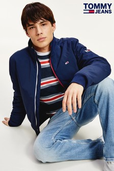Tommy Jeans Blue Essential Padded Jacket