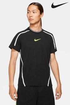 Nike DriFIT Sport Clash Training T-Shirt