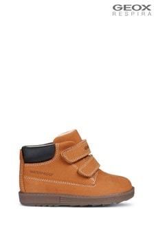 Geox Baby Boy/Unisex Hynde Biscuit Boots