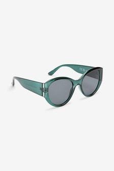 نظارة شمسية عين قطة