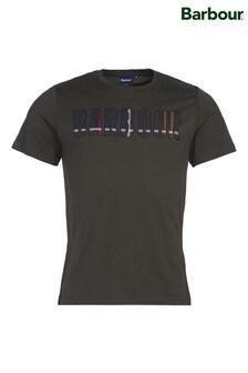 חולצת טי של®Barbour דגםWallace