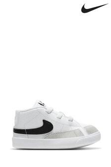 Пинетки Nike Blazer
