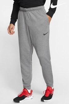 Nike Dri-FIT Fleece-Jogginghose mit konischem Beinschnitt