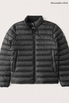 Abercrombie & Fitch ライトウェイト パッド入りジャケット