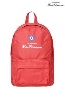 Ben Sherman Classic Logo Back Pack