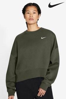 Nike Trend Fleece-Sweatshirt