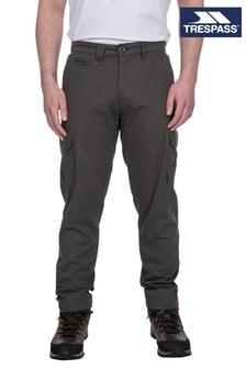 Trespass Grey Tipner - Male Trousers