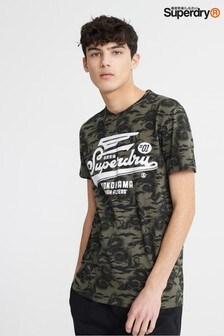 Superdry Super5sT-Shirt