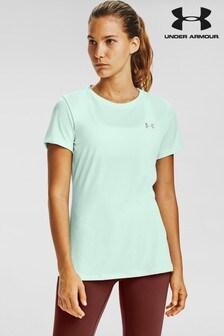 Under Armour Funktions-T-Shirt mit Rundhalsausschnitt