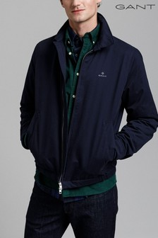 GANT Original Blue Windcheater Jacket
