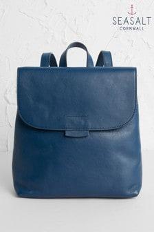 Seasalt Blue Kelin Convertible Backpack