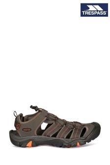 Trespass Brown Torrance - Male Sandals