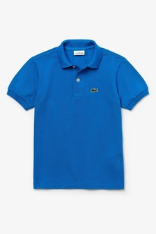Lacoste® Kids Classic Polo