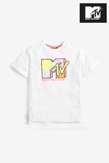 MTV Licence Oversized T-Shirt (3-16yrs)