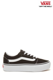Vans Ward Women's Platform Trainers