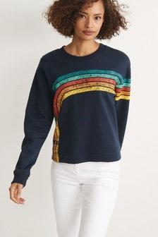 Graphic Sweatshirt (241403) | $35