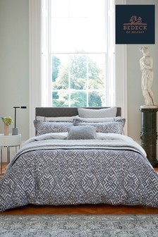 Bedeck of Belfast Cadenza Batik Print Cotton Duvet Cover