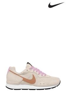 Коричневые кроссовки для бега Nike Venture