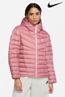 Nike Down Fill Padded Jacket