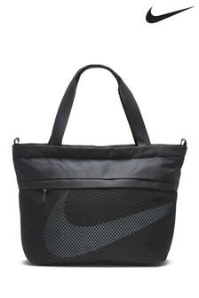 Nike Black Essentials Tote Bag
