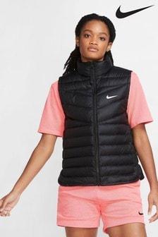 Дутый жилет Nike