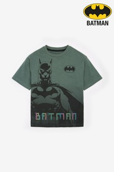 Batman® T-Shirt (3-14yrs)