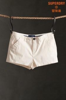 מכנסיים קצרים מכותנה של Superdry