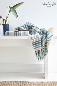 Helena Springfield Burton Stripe Towel