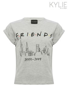 Kylie Grey Friends Skyline T-Shirt