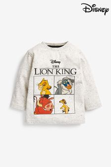 Disney™ Lion King Neppy Jersey T-Shirt (3mths-8yrs)