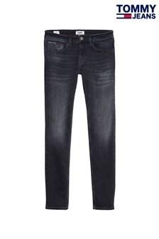 Tommy Jeans Blue Scanton Slim Dutton Jeans