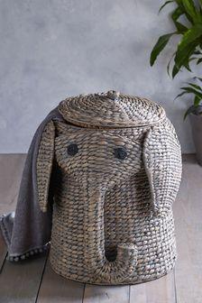 大象洗衣籃