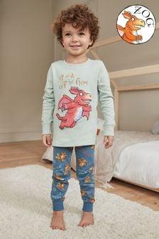 Snuggle Pyjamas (9mths-10yrs)