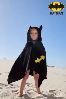 Poncho en éponge Batman® (9 mois - 10 ans)
