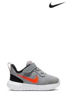 Nike Run Revolution 5 Trainer Infant Trainers