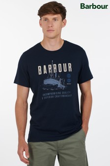 Barbour® Storm Graphic T-Shirt
