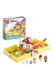 LEGO® Disney™ Princess Belle's Storybook Adventures 43177