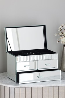 Domino Large Jewellery Box