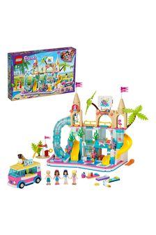Конструктор «Летний аквапарк» LEGO® 41430 (для девочек)