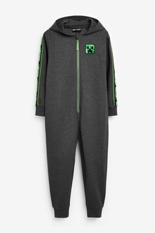 Minecraft Sweat All-In-One (3-16歲)