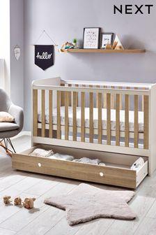 Parker Cot Bed Drawer