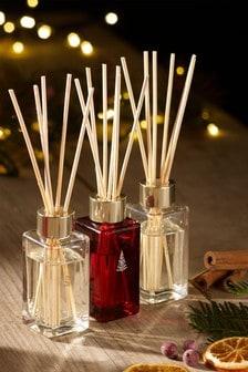 Festive Spice Set Of Diffuser